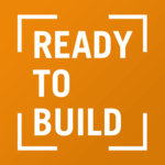 Logo: Ready to build